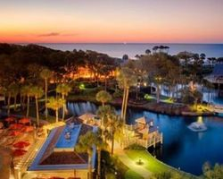 Hilton Head- LODGING outing-Sonesta Resort