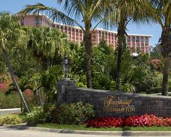 Bermuda Islands-Lodging vacation-Fairmont Southampton Bermuda-Fairmont Room