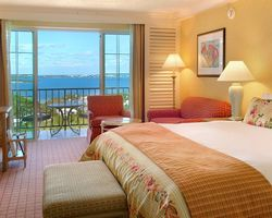 Bermuda Islands-Lodging trip-Fairmont Southampton Bermuda-Fairmont Room