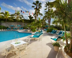 Bermuda Islands-Lodging excursion-Fairmont Southampton Bermuda-Moderate Room