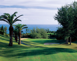 Bermuda Islands-Golf trip-Turtle Hill Golf Club at Fairmont Southampton