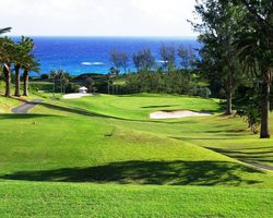 Bermuda Islands-Golf holiday-Turtle Hill Golf Club at Fairmont Southampton