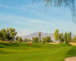 Phoenix Scottsdale- GOLF expedition-Southern Dunes Golf Club-Daily Rate