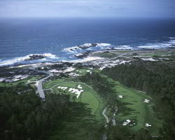 Monterey- GOLF excursion-Spyglass Hill reg Golf Course