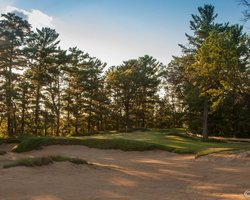 Golf Vacation Package - Stevens Point Country Club