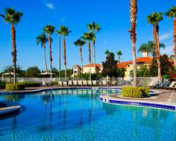 PGA Village Golf Club- LODGING excursion-Sheraton PGA Village Resort