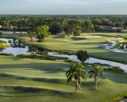 Golf Vacation Package - PGA National - Squire Course