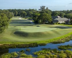 PGA National Resort- GOLF trip-PGA National - Squire Course