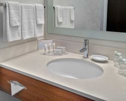 Phoenix Scottsdale- LODGING excursion-Springhill Suites North Scottsdale