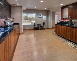 Phoenix Scottsdale- LODGING tour-Springhill Suites North Scottsdale