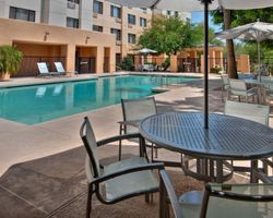 Phoenix Scottsdale- LODGING outing-Springhill Suites North Scottsdale