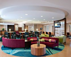 Phoenix Scottsdale- LODGING weekend-Springhill Suites North Scottsdale