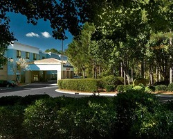 Sandhills- LODGING weekend-SpringHill Suites