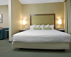 Sandhills-Lodging excursion-SpringHill Suites