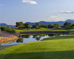 Las Vegas-Golf expedition-Stallion Mountain Golf Club-Daily Rate