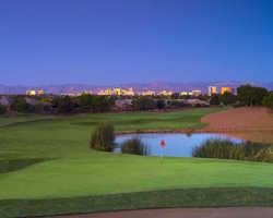 Las Vegas- GOLF vacation-Stallion Mountain Golf Club