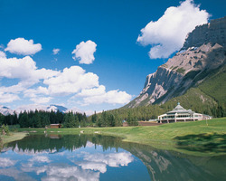 Golf Vacation Package - Banff Springs Golf Club