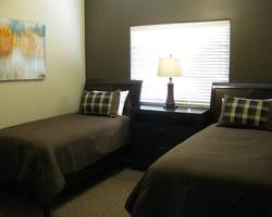 Mesquite- LODGING excursion-Stonehaven Private Golf Homes