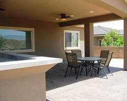 Mesquite- LODGING trek-Stonehaven Private Golf Homes