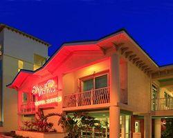 Tampa St Petersburg-Lodging excursion-Sunset Vistas Beachfront Suites-2 Bedroom Suite