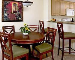 Tampa St Petersburg-Lodging holiday-Sunset Vistas Beachfront Suites-2 Bedroom Suite