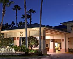 Orlando-Lodging tour-Sheraton Vistana Resort-1 Bedroom Villa