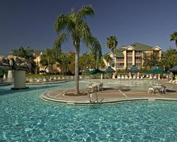 Orlando-Lodging expedition-Sheraton Vistana Resort-1 Bedroom Villa