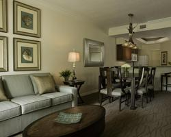 Orlando-Lodging excursion-Sheraton Vistana Resort-1 Bedroom Villa