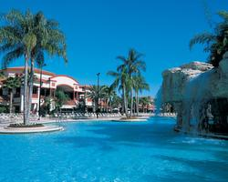 Orlando-Lodging holiday-Sheraton Vistana Villages