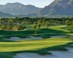 Tucson- GOLF holiday-Sewailo Golf Club