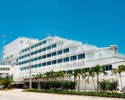 Fort Lauderdale-Lodging tour-B Ocean Resort Ft Lauderdale