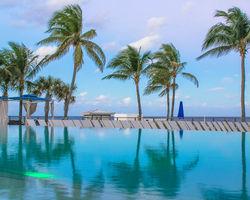 Fort Lauderdale-Lodging travel-B Ocean Resort Ft Lauderdale