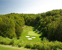 Golf Vacation Package - Threetops Golf Course at Treetops Resort