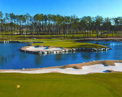 Myrtle Beach- GOLF holiday-Ocean Ridge Golf - Tiger s Eye