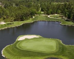 Myrtle Beach- GOLF travel-Ocean Ridge Golf - Tiger s Eye