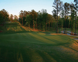 Robert Trent Jones Trail-Golf trip-Timberline Golf Club