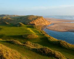 Golf Vacation Package - Scottish Highlands
