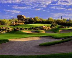Phoenix Scottsdale-Golf excursion-Troon North - Pinnacle-Daily Rate