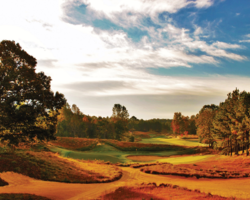 Golf Vacation Package - Tobacco Road Golf Club