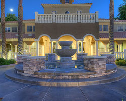 Phoenix Scottsdale- LODGING excursion-Villas at T P C Scottsdale