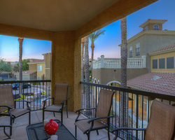Phoenix Scottsdale- LODGING trip-Villas at T P C Scottsdale