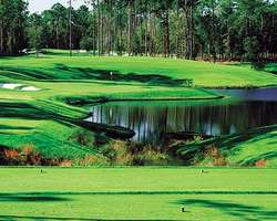 Myrtle Beach-Special expedition-3 Nights 3 Rounds at Prestwick TPC Myrtle Beach Blackmoor Breakfast from 159 person per day -Inlet Sports Lodge Package 6 1 17-6 29 17