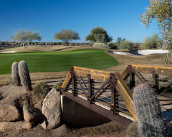 Phoenix Scottsdale- GOLF outing-TPC Champions Course