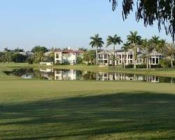 Fort Lauderdale-Golf holiday-TPC Eagle Trace