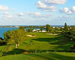 Bermuda Islands-Golf outing-Tucker s Point Golf Club