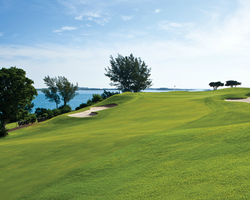 Bermuda Islands-Golf excursion-Tucker s Point Golf Club