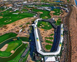 Phoenix Scottsdale-Golf vacation-TPC Stadium Course - Home of the Phoenix Open-Daily Rate