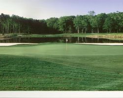 Golf Vacation Package - Virginia Beach National Golf Club