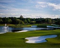 Orlando-Golf weekend-Tranquilo Golf Club