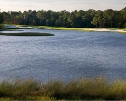 Orlando-Golf excursion-Tranquilo Golf Club